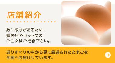 田所養鶏場の店舗紹介